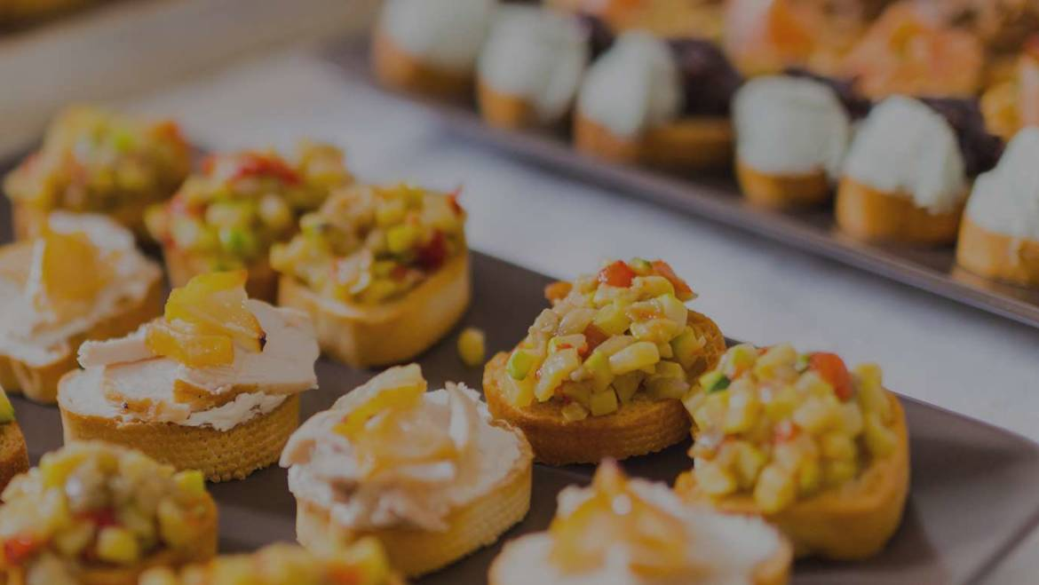 Introduction to RoyalEvent Catering